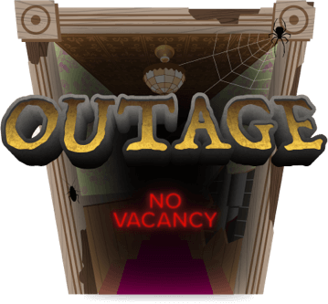 Outage Escape Room logo
