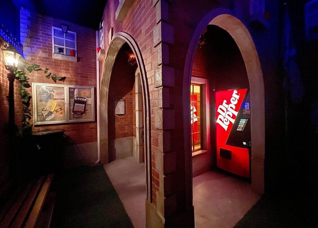 Bros For Life Escape Room at The Escape Ventures Orlando
